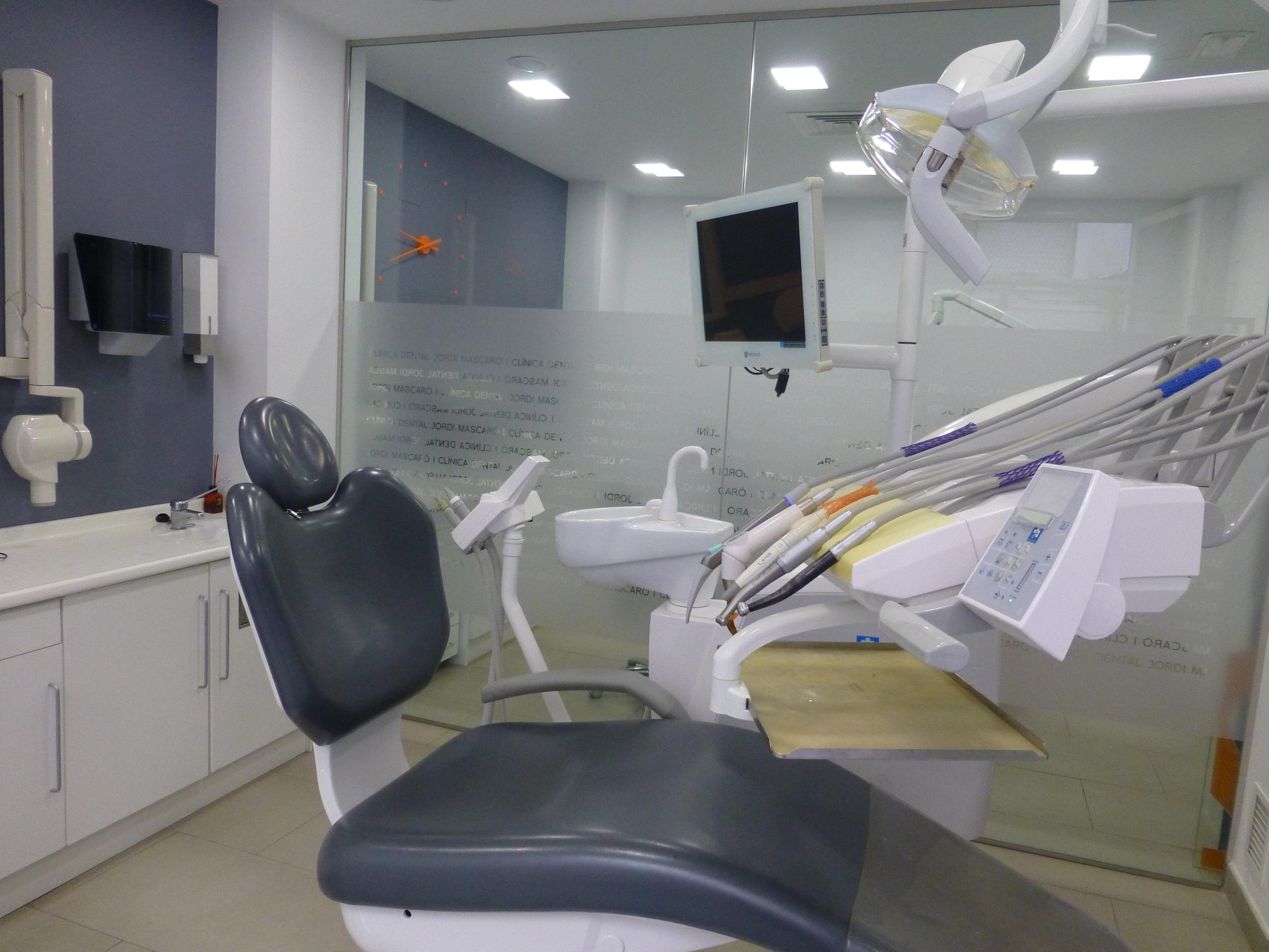 Clinica Dental Jordi Mascaró